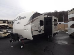 New 2017  Keystone Cougar XLite 21RBS by Keystone from Diamond RV Centre, Inc. in West Hatfield, MA