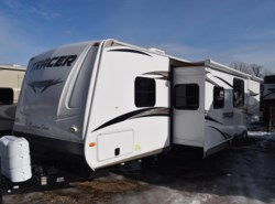 Used 2013  Prime Time Tracer 3150 BHD by Prime Time from Diamond RV Centre, Inc. in West Hatfield, MA