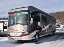 New 2017  Newmar Dutch Star 4002 by Newmar from Diamond RV Centre, Inc. in West Hatfield, MA