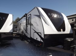 New 2017  Dutchmen Kodiak 290RLSL by Dutchmen from Diamond RV Centre, Inc. in West Hatfield, MA