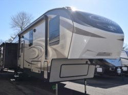 New 2017  Keystone Cougar 359MBI by Keystone from Diamond RV Centre, Inc. in West Hatfield, MA
