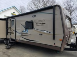 Used 2013 Forest River Flagstaff Super Lite/Classic 832FLKS available in West Hatfield, Massachusetts