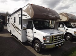 New 2017  Winnebago Minnie Winnie 31K by Winnebago from Diamond RV Centre, Inc. in West Hatfield, MA