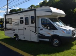 New 2018  Coachmen Freelander  20CB Micro by Coachmen from Diamond RV Centre, Inc. in West Hatfield, MA