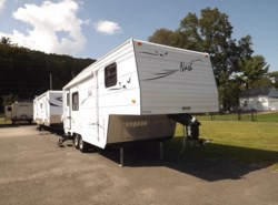 Used 2005  Northwood Nash 245N by Northwood from Diamond RV Centre, Inc. in West Hatfield, MA