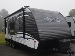 New 2018  Dutchmen Aspen Trail 1900RB by Dutchmen from Diamond RV Centre, Inc. in West Hatfield, MA