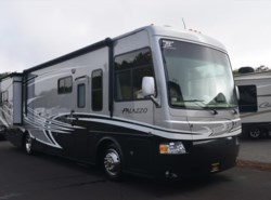 Used 2013  Thor Motor Coach Palazzo 33.1 by Thor Motor Coach from Diamond RV Centre, Inc. in West Hatfield, MA