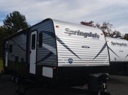 New 2018  Keystone Springdale Summerland 2660RL by Keystone from Diamond RV Centre, Inc. in West Hatfield, MA