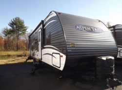 New 2018  Dutchmen Aspen Trail 2810BHS by Dutchmen from Diamond RV Centre, Inc. in West Hatfield, MA