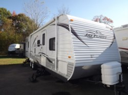Used 2012  Jayco Jay Flight 32 BHDS by Jayco from Diamond RV Centre, Inc. in West Hatfield, MA