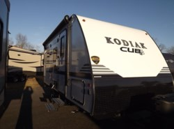 New 2018 Dutchmen Kodiak Cub 176RD available in West Hatfield, Massachusetts