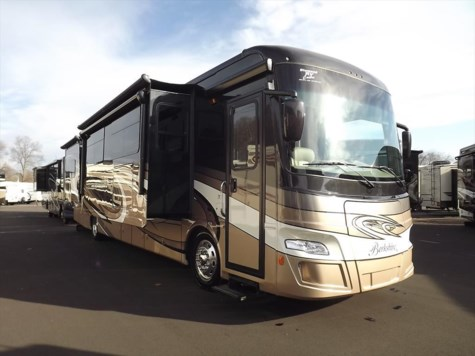 2016 Forest River Berkshire XL 40A