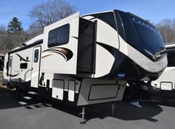 New 2018  Keystone Cougar 367FLS by Keystone from Diamond RV Centre, Inc. in West Hatfield, MA