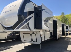 New 2018  Keystone Montana High Country 365BH by Keystone from Diamond RV Centre, Inc. in West Hatfield, MA