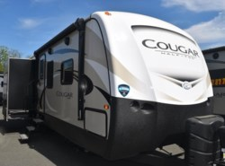 New 2018 Keystone Cougar Half-Ton 33MLS available in West Hatfield, Massachusetts