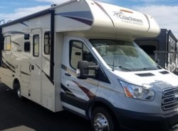 Used 2018  Coachmen Freelander  20CB Micro by Coachmen from Diamond RV Centre, Inc. in West Hatfield, MA