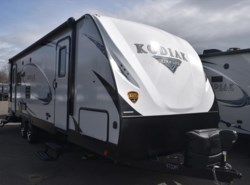 New 2018  Dutchmen Kodiak 264RLSL by Dutchmen from Diamond RV Centre, Inc. in West Hatfield, MA