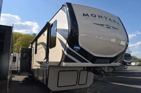 2018 Keystone Montana High Country 385BR