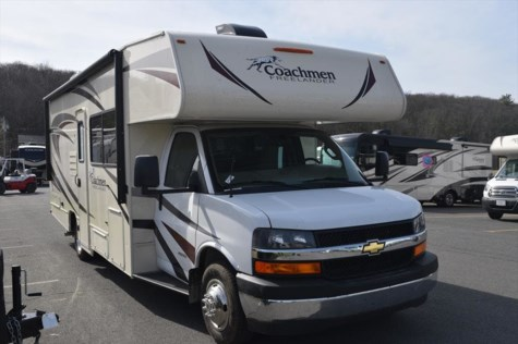 2019 Coachmen Freelander  26RSC