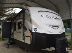 New 2019 Keystone Cougar Half-Ton 33MLS available in West Hatfield, Massachusetts