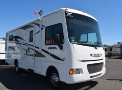 Used 2013  Winnebago Vista 26HE by Winnebago from Diamond RV Centre, Inc. in West Hatfield, MA