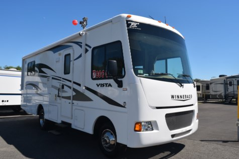 2013 Winnebago Vista 26HE