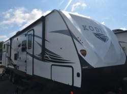 New 2019 Dutchmen Kodiak Ultra-Lite 299BHSL available in West Hatfield, Massachusetts
