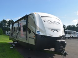 New 2019 Keystone Cougar Half-Ton 27RES available in West Hatfield, Massachusetts