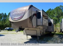 New 2016  Heartland RV Gateway 3800RLB by Heartland RV from Dick Gore's RV World in Jacksonville, FL