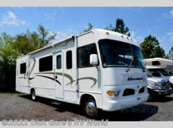Used 2003  Four Winds International Hurricane 30Q by Four Winds International from Dick Gore's RV World in Jacksonville, FL