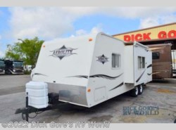 Used 2007  Thor  Aerolite 26RG-SL by Thor from Dick Gore's RV World in Jacksonville, FL