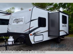 New 2017 K-Z Spree Escape E196S available in Jacksonville, Florida