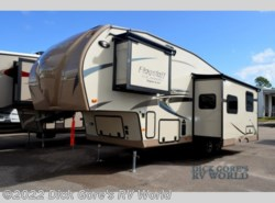 Used 2016  Forest River Flagstaff Classic Super Lite 8528BHWS
