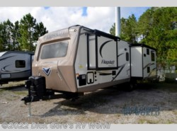 New 2017  Forest River Flagstaff Super Lite 27RLWS by Forest River from Dick Gore's RV World in Jacksonville, FL