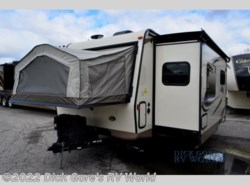 New 2017  Forest River Flagstaff Shamrock 21SS by Forest River from Dick Gore's RV World in Jacksonville, FL