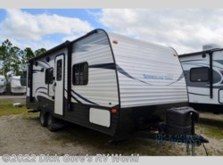 Used 2016  Keystone  Summerland 2020QB by Keystone from Dick Gore's RV World in Jacksonville, FL