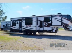 New 2016  Heartland RV Edge 357