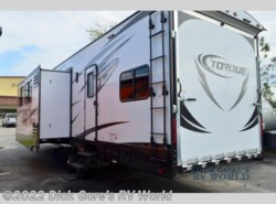 New 2017  Heartland RV Torque T32 by Heartland RV from Dick Gore's RV World in Jacksonville, FL