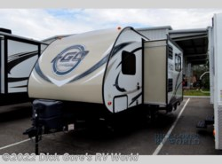 Used 2016  EverGreen RV I-GO Cloud Series C189FDS