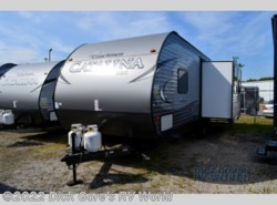 New 2017  Forest River  Catalina SBX 251RLS by Forest River from Dick Gore's RV World in Jacksonville, FL