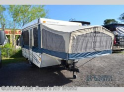 Used 2008  Starcraft Starcraft 2406 by Starcraft from Dick Gore's RV World in Jacksonville, FL