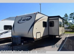 Used 2014  EverGreen RV I-GO G256BH by EverGreen RV from Dick Gore's RV World in Jacksonville, FL