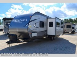 New 2018  Coachmen Catalina Legacy 293RBKS by Coachmen from Dick Gore's RV World in Jacksonville, FL