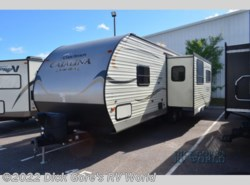 Used 2015  Coachmen Catalina Banner Edition 263RLS by Coachmen from Dick Gore's RV World in Jacksonville, FL