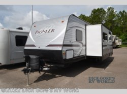 Used 2016  Heartland RV Pioneer QB300 by Heartland RV from Dick Gore's RV World in Jacksonville, FL