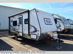 Used 2016  Coachmen Viking 17FQ by Coachmen from Dick Gore's RV World in Jacksonville, FL