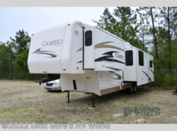 Used 2007  Carriage Cameo 36ILQ