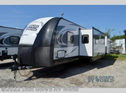 New 2018  Forest River Vibe 308BHS by Forest River from Dick Gore's RV World in Jacksonville, FL