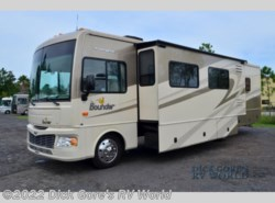 Used 2008  Fleetwood Bounder 35H by Fleetwood from Dick Gore's RV World in Jacksonville, FL