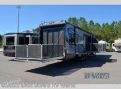 Used 2015  Heartland RV Cyclone 4200 by Heartland RV from Dick Gore's RV World in Jacksonville, FL